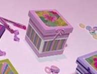 imagen Cajas para niños