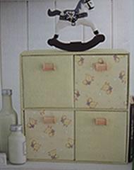 Recicla la ropa en blogalaxia - Cajoneras para ropa ...