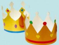 imagen Coronas para tus hijos