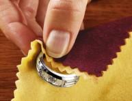 imagen Cómo limpiar nuestras joyas