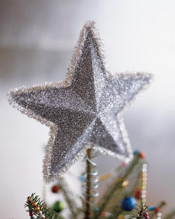 Resultado de imagen de estrellas arboles de navidad tumblr