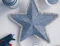 imagen Estrella de navidad para tu árbol