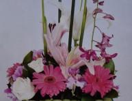 imagen Arreglo floral para fiestas