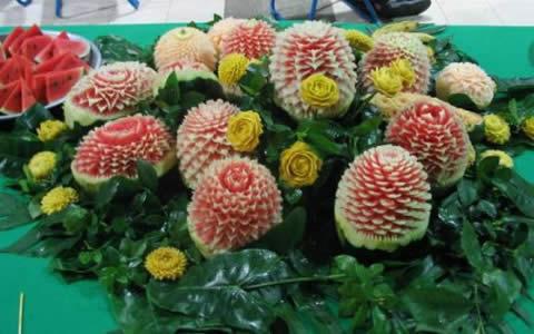 tallado de frutas y verduras-004