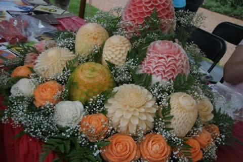 tallado de frutas y verduras-005