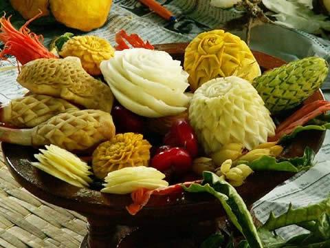 tallado de frutas y verduras-007