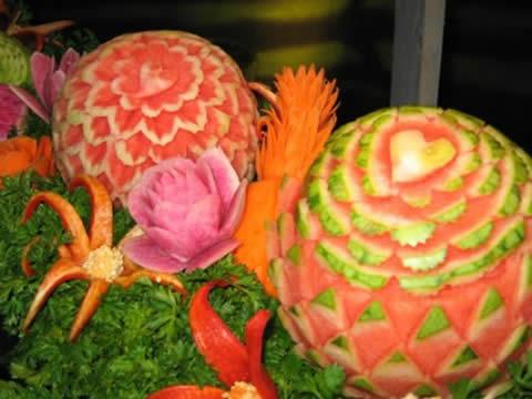 tallado de frutas y verduras-010