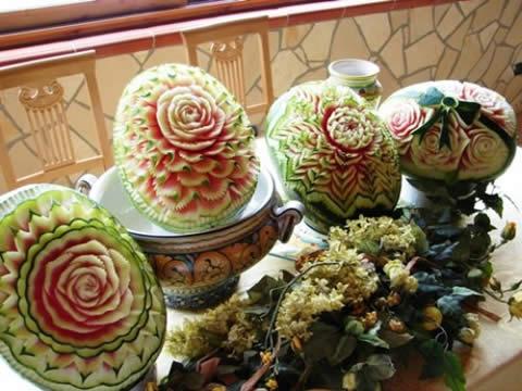 tallado de frutas y verduras-013