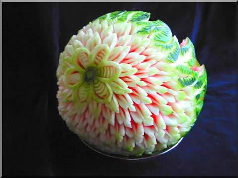 tallado de frutas y verduras-019