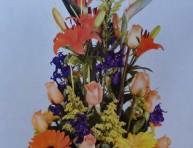 imagen Arreglo floral para regalar