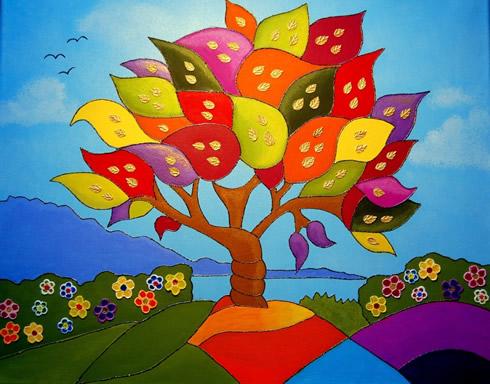 El Árbol de la Vida 01