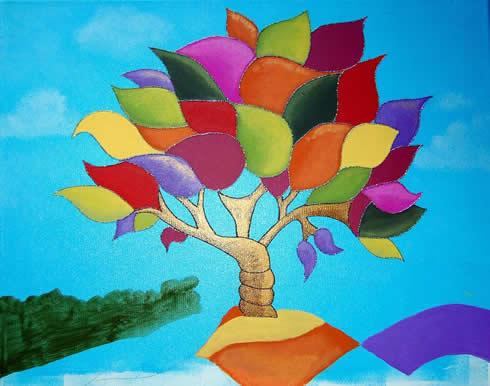 El Árbol de la Vida 02