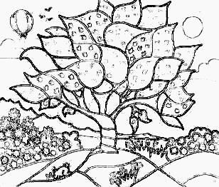 El Árbol de la Vida 3