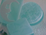 imagen Jabones cristalinos: segunda propuesta