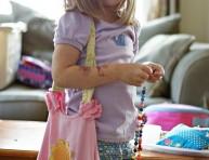 imagen Bolsos para niños con camisetas