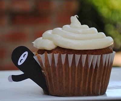 Decora los muffins para tus hijos1