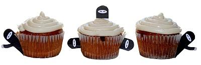 Decora los muffins para tus hijos3