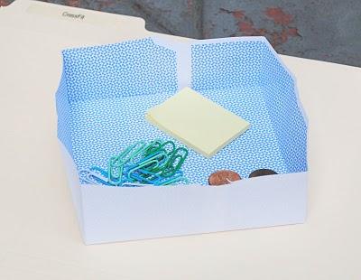 Origami con un sobre1