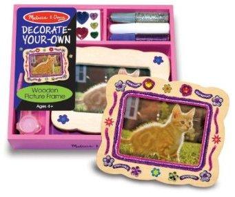 Un cuadro 3D con los dibujos de tus niños2