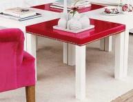 imagen Manualidades para el hogar: renueva tu mesa de living