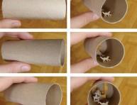 imagen Recicla los rollos de papel higiénico – Primera Parte