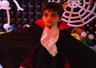 Disfraces vampiro2