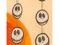 imagen Tips para Halloween: cortina fácil