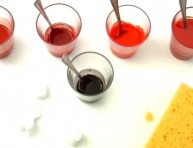 imagen Tips Halloween: simula sangre con productos en casa