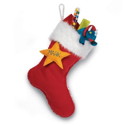 Adornos para navidad calcetines para colgar