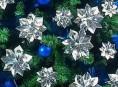 imagen Estrellas para el arbol de navidad