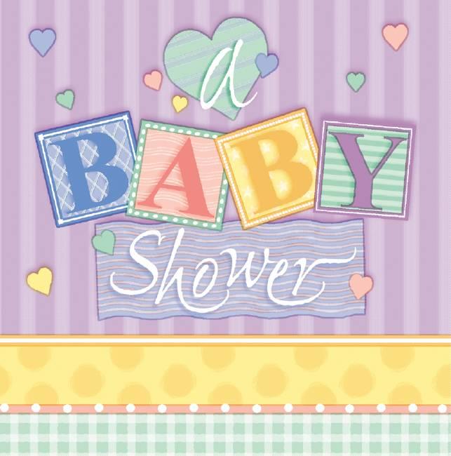 Baby Shower: invitaciones para imprimir - Guía de MANUALIDADES