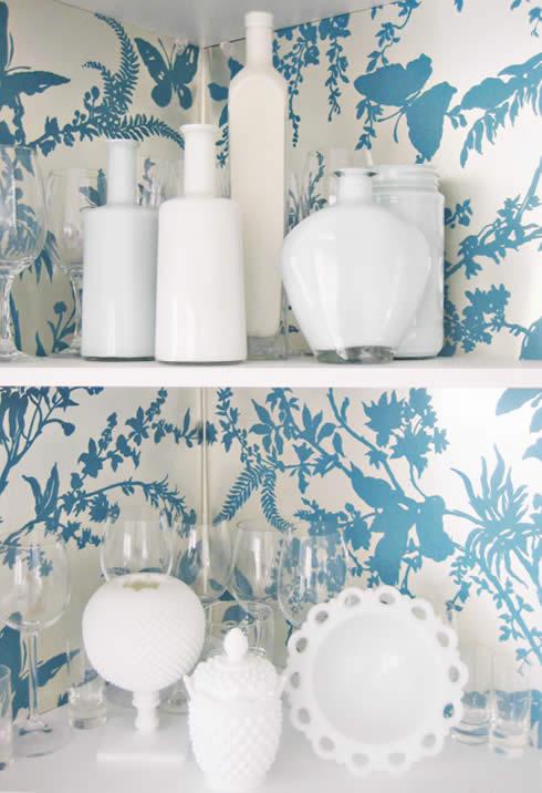 Recicla frascos y botellas para decorar tu cocina4