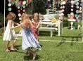 imagen Colorida y divertida decoración para fiestas de niños