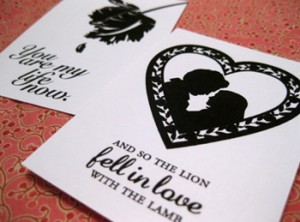 San Valentín cajas de regalo y tarjetas para imprimir2