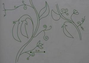 Cubremacetas para especias de lino