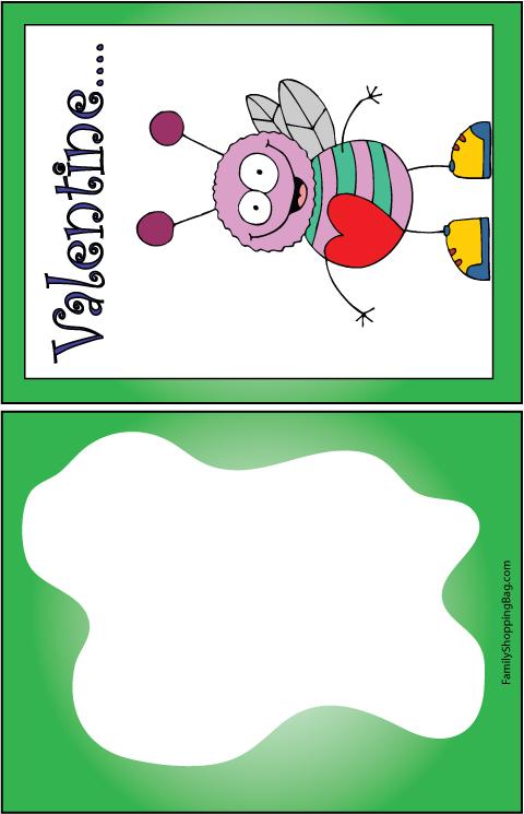 tarjetas de san valent u00edn para imprimir