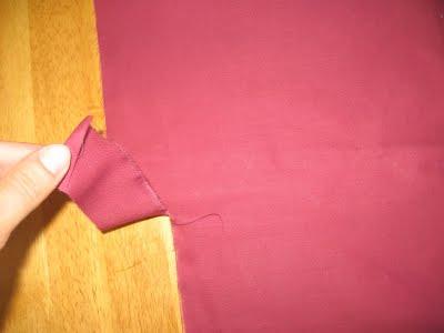 Aprende a hacer rosas de tela4