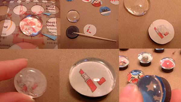 marcar en los papeles de diseo la gema pueden ayudarse con las reglas de moldes y cortar en cartn un molde universal para todas las gemas