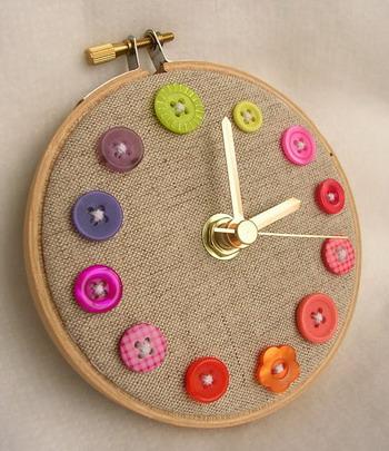 Original reloj para el hogar1