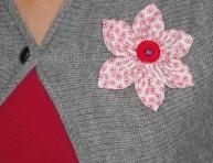 imagen Flor de loto para tu ropa