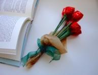 imagen Rosas de chocolate para regalar