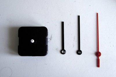 Reloj con un disco de vinilo5