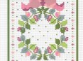 imagen Cobertor de libro tejido