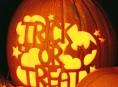 imagen Manualidades de Halloween: patrones para calabazas