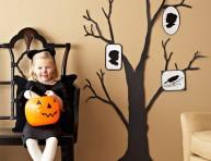 imagen Halloween: un árbol familiar del terror