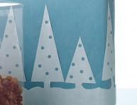 imagen Paisaje invernal para envolver nuestro regalo
