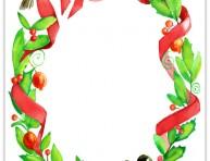 imagen 10 plantillas para tus cartas de navidad