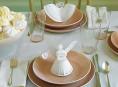 imagen Adornos para platos de ángeles