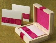 imagen Customizar una caja de madera