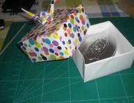 imagen Origami: envoltorio para regalos